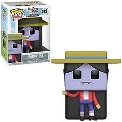 Funko–Adventure Time/Minecraft Idea Regalo, Statue, collezionabili, Comics, Manga, Serie TV,, 32243