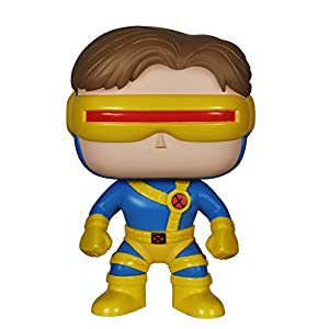 Funko Pop Cíclope (X-Men 58) Funko Pop Marvel