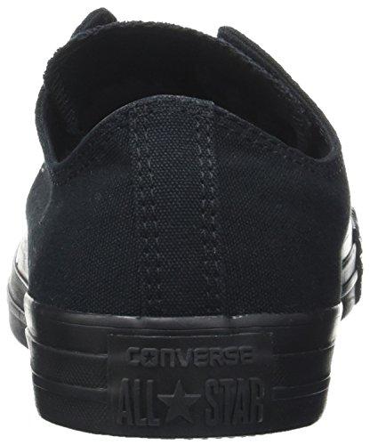 Converse Allstar  AS OX CAN,  Casual Unisex - Erwachsene Black Monochrome