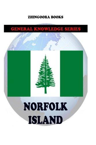 Norfolk Island por Zhingoora Books