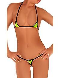 Bikini'z Shop ⃒ Boutique en ligne ⃒ Brazilian swimwear