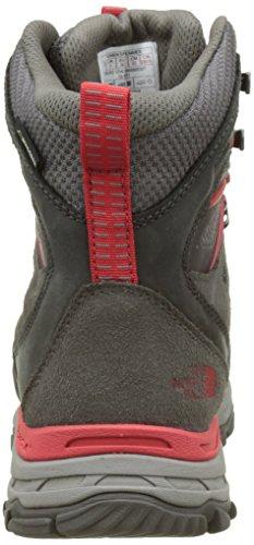 THE NORTH FACE Women's W HEDGEHOG TREK GTX High Rise Hiking Boots 2