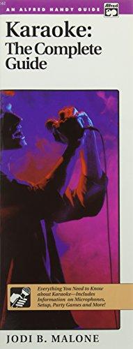 Karaoke: The Complete Guide (Handy Guide)