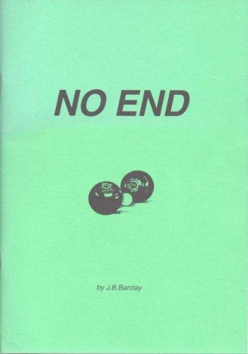 No End por J.B. Barclay
