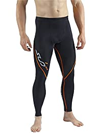 Sub Sports RX Men's Graduated Compression Baselayer Leggings/Tights