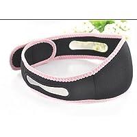 Ewin24 1pcs nuovo V-linea viso Guancia Chin Lift Up dimagramento sottile sonno maschera della cinghia della fascia della cinghia di sonno
