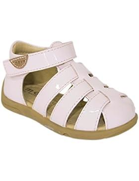 MOVE Mädchen Knöchelriemchen Sandalen