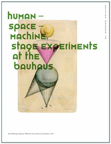 human-space-machine-stage-experiments-at-the-bauhaus-edition-bauhaus-by-torsten-blume-1-jan-2014-paperback