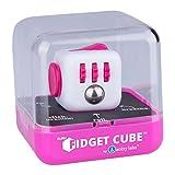 Fidget Cubes 34555 - Original Cube von Antsy Labs, Spielzeug, Berry