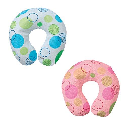 Safety first - sostegno per collo bebè, modelli assortiti, 38004760