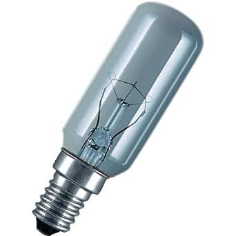 Osram SPC.T25/85 CL Centra Ampoule Standard Spécial 40 W E14 230 V 5 x 10 x 1