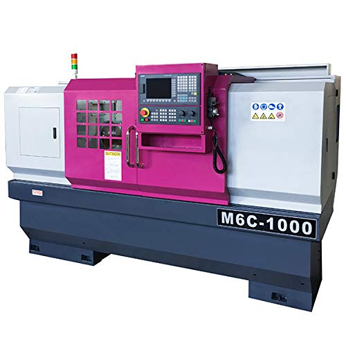 Drehmaschine CNC A CNC FANUC