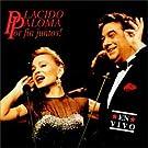 Por Fin Juntos by Placido Domingo (1991-12-03)