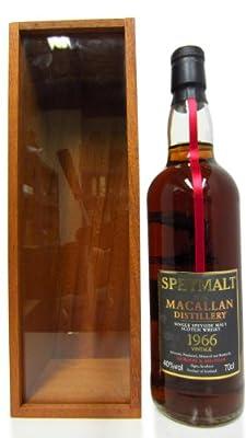 Macallan Speymalt - 70cl / 700ml