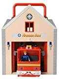 Character Options Feuerwehrstation Spiel Test
