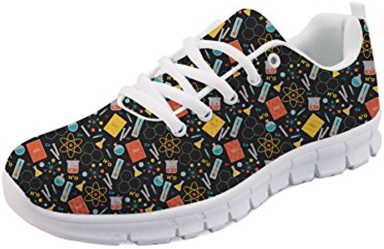 Showudesigns Zapatillas de Running Para Mujer  Zapatos de moda en línea Obtenga el mejor descuento de venta caliente-Descuento más grande