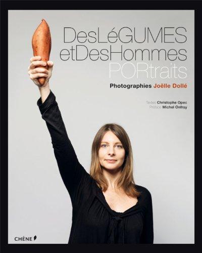 Des légumes et des hommes par Christophe Opec