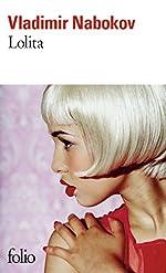 Lolita [Français] de Vladimir Vladimirovich Nabokov