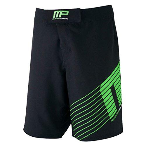 Pantaloncini da uomo Muscle pharm textilbekleidung mPSHO420 - 41lNBVMMAtL