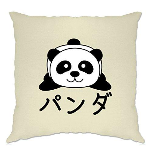 Tim And Ted Niedlich Kissenhülle Japanischer Baby-Panda mit -