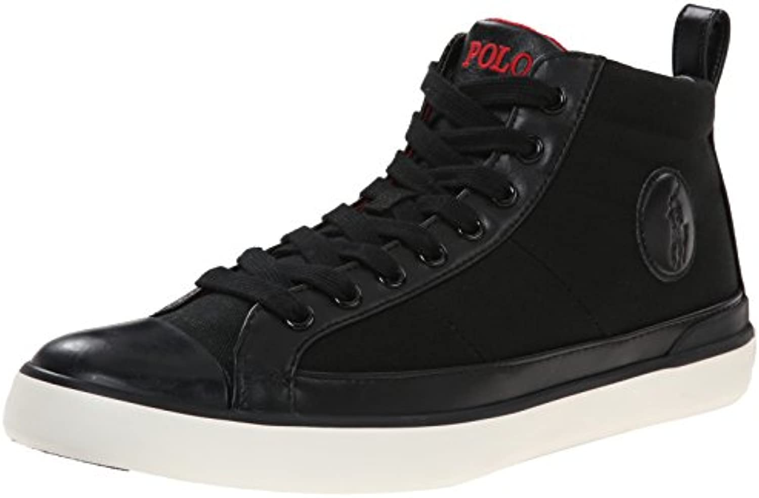 Polo Ralph Lauren Clarke Fashion Sneaker