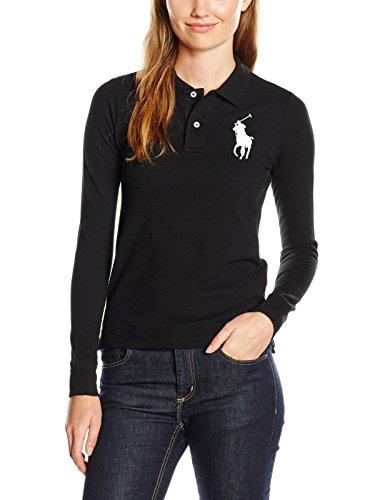polo-ralph-lauren-v38iobplc9416-sweatshirt-sportswear-femme-schwarz-polo-black-a00bp-small