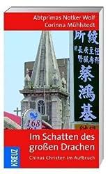 Im Schatten des großen Drachen: Begegnungen mit Chinas Christen