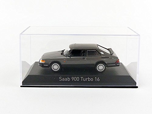 Miniature Saab 900 Turbo 16 Coupe 1991