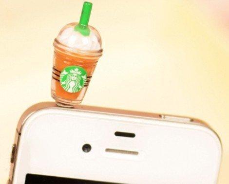 starbucks-kaffee-stil-35mm-kopfhoerer-staubdicht-stecker-kappe