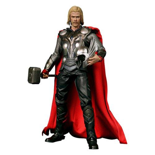 [Movie Masterpiece] %ÀÞÌÞÙ¸«°Ã%Thor%ÀÞÌÞÙ¸«°Ã% 1/6 scale figure Saw (japan import) (Thor Toys Hot)