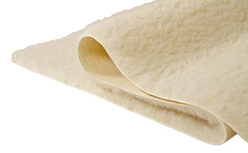 Mat lana di viaggio, Lana peso mucchio tappeto circa la cura di 700 g / m²: lavaggio a mano con un lieve sostanza liquida di lavaggio, L: 200 cm / B: 100 cm, non gonne