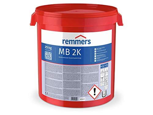 Remmers Multi Baudicht 2K Dichtungsschlämme 25 Kg