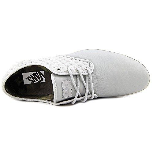 Shoes Sneaker Retro VANS Ludlow Water Color Camo (water color camo) grey/w