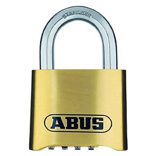 ABUS 180IB/50 Nautilus Lock