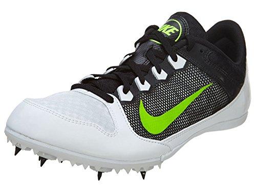 Nike Zoom Rival MD 7 Laufen Spitzen - 40 (Nike Rival Md)