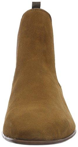 Aldo Herren Biondi Chelsea Boots Braun (rust / 29)