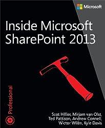 Inside Microsoft® SharePoint® 2013