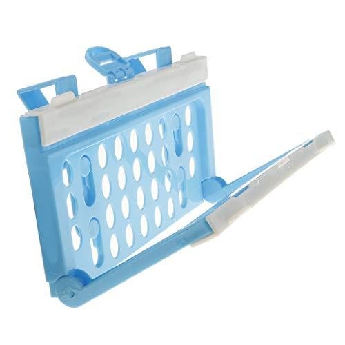 P prettyia porta-sacchi della spazzatura pensile portaoggetti da cucina