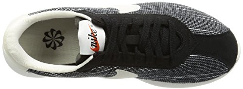 Nike Damen W Roshe Ld-1000 Gymnastik, Schwarz Schwarz (Black / Summit White-Team Orange)