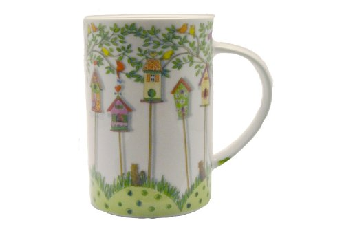 Becher Leonieke - Fine Bone China Cha Cult