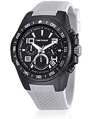 TIME FORCE 81263 - Reloj Caballero caucho
