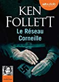 Le Réseau Corneille - LIVRE AUDIO 2CD MP3 - Audiolib - 10/10/2018