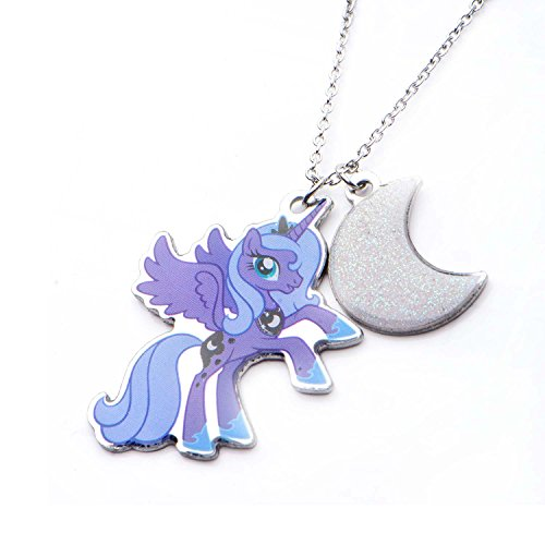 my-little-pony-doble-de-acero-inoxidable-colgante-collar