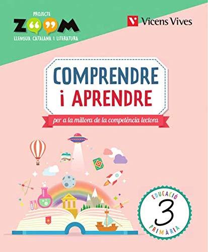 COMPRENDRE I APENDRE 3 (ZOOM)