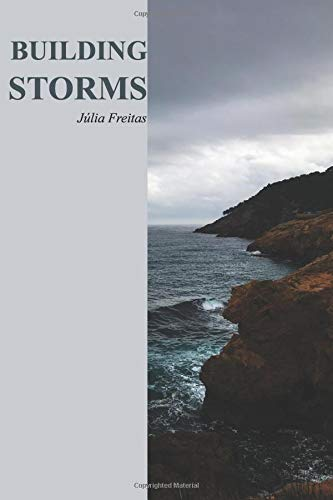 Building Storms por Júlia Freitas