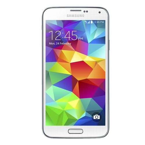 Samsung Galaxy S5 - Smartphone libre Android (pantalla 5.1', cámara 16 Mp, 16...