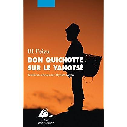 Don Quichotte sur le Yangtse