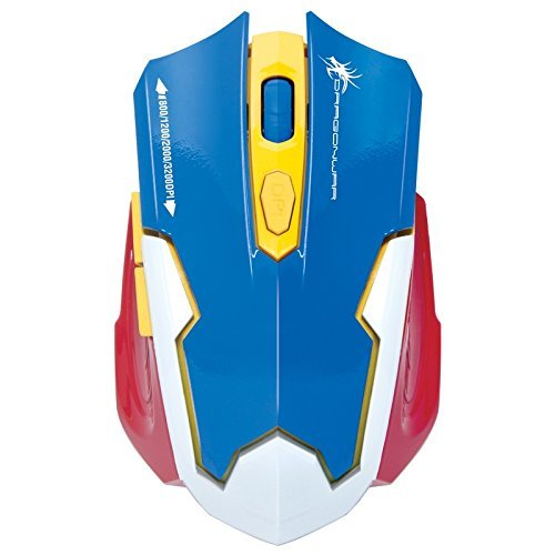 Dragon-War-Emera-3200-DPI-Gaming-Mouse