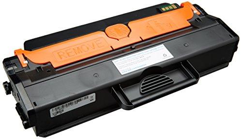 Preisvergleich Produktbild Dell Original Hohe Ergiebigkeit Toner für B1260 / B1265 / B1260dn / B1265dnf – Schwarz