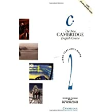 The New Cambridge English Course 2  Guide With Photocopiable Tasks